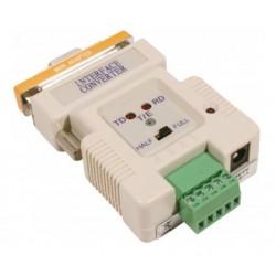 Convertisseur RS232 vers RS485 Smart+ mode DCE