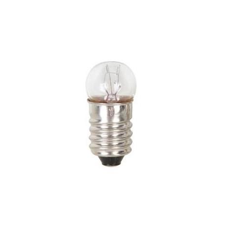 Ampoule E10 3.5V 200mA
