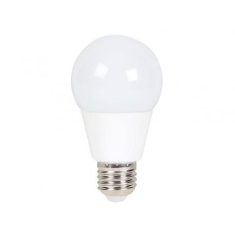 Ampoule Led 9W 800 lm E27 blanc chaud