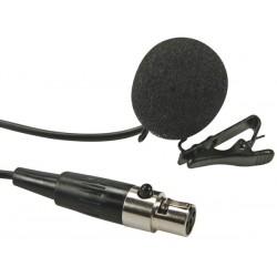 Micro-cravate pour émetteur MICW43