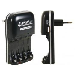 Chargeur/déchargeur accu NIMH/NICD