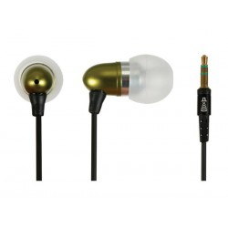 Ecouteur intra auriculaire jack 2.5