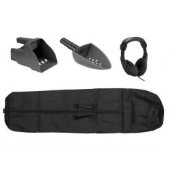 Kit d'accessoires pour détecteur de métaux